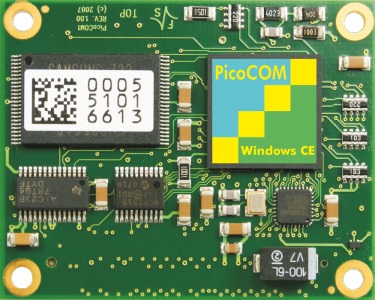 PicoCOM1 TOP Windows