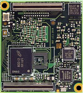 PicoCore™MX8MM » F&S Elektronik Systeme GmbH